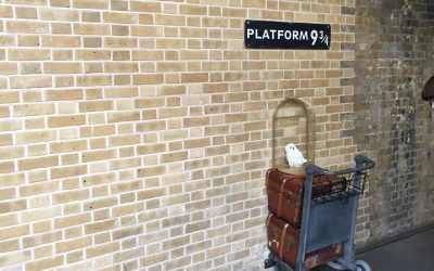 London Harry Potter Tour – 4 o 8 ore
