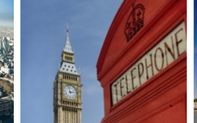 Private London Tours – 4 Stunden