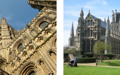 Tours privados de Cambridge y Ely o Duxford