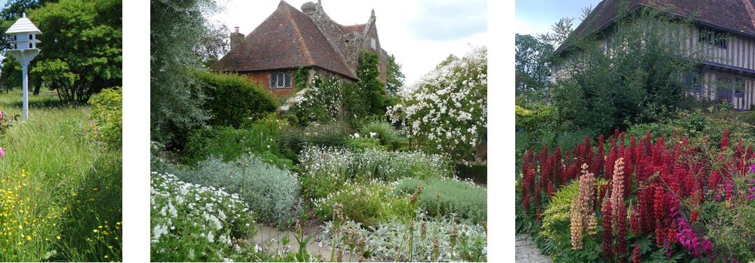 Labours of Love: Sissinghurst Castle & Great Dixter (9 Hours)