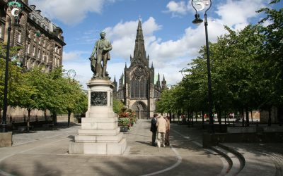 Day Tour from Glasgow